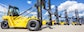 Hyster empty container handlers rst rotterdam