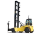 Hyster H16 22XM 12EC Empty Container Handler Main