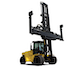 Hyster H10 12XM 12EC Empty Container Handler Main