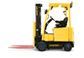 Hyster E16-20XN Electric Counterbalanced Forklift Truck