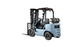 Forklifts & Materials Handling Solutions | Gough Materials